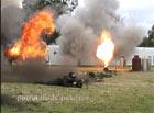 combat sims pyro