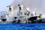 HMAS Hobart Scuttling